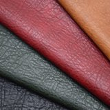 Cuoio di pattino impresso cuoio classico del sacchetto del PVC della corteccia di albero
