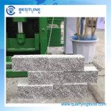 大理石および花こう岩のためのモザイク石造りの分割機械