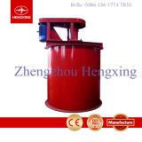 Los minerales agitador de mezcla de mineral de lechada de barril, equipos de mezcla química
