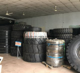 Polyurethan-füllender Reifen verwendet auf LHD