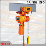 Kixio 3t Electric Chain Hoist mit Overload Protection