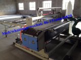 Machine de l'extrudeuse pour rendre le bois plastique mousse PVC Conseil