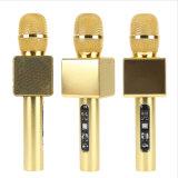 X6 Draadloze Microfoon voor Spreker van de Karaoke KTV van de Karaoke de Handbediende