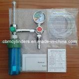 鋭タイプ酸素の調整装置