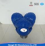 Perforación de Pozos de agua de aceite de carburo de tungsteno Tricone TCI Botón Bits