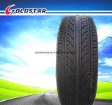 Auto-Reifen mit GCC, der Kennzeichnung und den Inmetro Bescheinigungen
