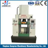 Machine de presse hydraulique avec le Double-Mouvement de Quatre-Fléau