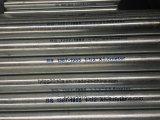 Tubo de acero galvanizado sumergido caliente de las BS 1387-1985