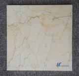 Mattonelle di marmo beige gialle naturali Polished naturali