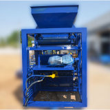 Modanatura del mattone Qt4-15/macchina concreti idraulici automatici di fabbricazione con il prezzo basso