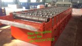 Galvanized Steel Roofing/Wall Sheet Roll Forming Machine