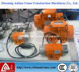 Motor de vibração elétrico da força pequena da vibração