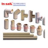 China Shenzhen boquilla de plástico de 30mm accesorios para tuberías de vacío