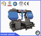 De horizontale Machine van de Zaag van het Metaal en van de Steelband
