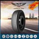 Bons pneus do caminhão leve da resistência 265/70r19.5 225/70r19.5 11r22.5 13r22.5 do Sideslip das vendas