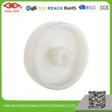 rodízio plástico do furo de parafuso do giro de 80mm (G103-30D080X35)
