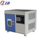 Temperatura de refrigeración ambiental clima portátil de humedad de la cámara de prueba