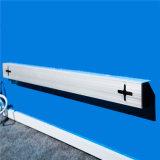 Image personnalisée ! ! Chaufferette infrarouge de carbone de chambre à coucher de panneau de chauffage de salle de bains pour le panneau de chauffage de pièce