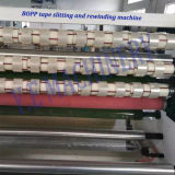 100m m Doctor Rewinding Machine para BOPP Tape (MN-100)