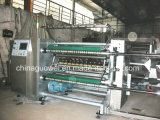 High Speed comandato da calcolatore Automatic Slitting Machine per Plastic Film