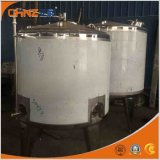 Raffreddamento e Heating Tank Mixing Vessel