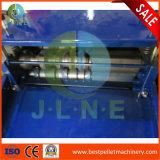 Draht-Ausschnitt-Abisoliermaschine