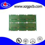 PCB do controlador HDI interconector de alta densidade com PCB enterrados e cego através de