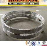 ANSI B16.5 Brida de anillo de acero de carbono A105 / Q235
