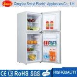 замораживатель холодильника свободно стоящего домашнего холодильника DC 12V 24V Solar Energy