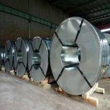 Bobina de aço Prepainted bobinas de material de construção de bobinas de aço galvanizado revestido de cor quente das bobinas de bobina de médios