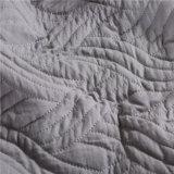 Polyester-billig gesteppter Art-wasserdichter Matratze-Deckel-Matratze-Schoner