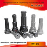 SD8 Down The Hole DTH Hammer Bits für Drilling