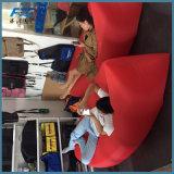 Sofá ao ar livre do sofá preguiçoso inflável impermeável do ar