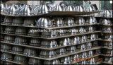 Caldera del silbido del acero inoxidable de la alta calidad