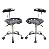Tractor Seat Zs-A8101のHomall Chrome Computer Barstools Task ChairのZoomにOver Imageを転送しなさい