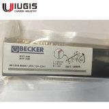 Wn 124-031 feuille de graphite pour Becker de la pompe à ailettes EK60 90133400007