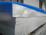 Лист и плита алюминия 6063
