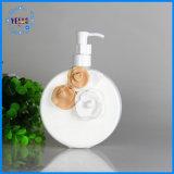 HandSanitiser Flaschen-kosmetische verpackenhaustier-Pumpen-Plastikflasche