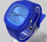 Женщин Wristwatches вахты кварца силикона студня способа Yxl-976 2016 вахты тавра платья вскользь