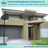 3 chambres à coucher ont préfabriqué le matériau de construction à la maison à vendre