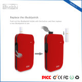 Het Verwarmen van de Sigaret van de niet-Verbranding van Ibuddy I1 1800mAh de Pen van de Uitrusting E Vape