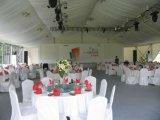 Barraca moderna do dossel do famoso da barraca do banquete de casamento para eventos