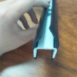 Hの形PVCゴム製ドア・シール