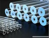 Tubo del quarzo/tubo di vetro del quarzo/tubo ottico del quarzo