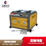 Gw46 de Buigende Machine van het Staal van de Staaf