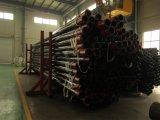 Intelaiatura senza giunte dell'olio, tubo della tubazione (J55/K55/N80/L80/P110)