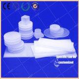 De Lens van de Bescherming van de laser, ook wordt bekend als (de spiegel die van het vezelvenster) Algemeen Gebruikte Specificaties 22.44mm \ 305mm