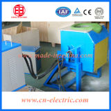 150kg Steel、Cast Iron、Aluminum、Copper Induction Melting Furnace
