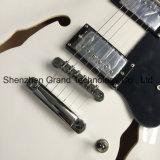 Double F-trous de Jazz de corps creux, guitare électrique (TJ-320)