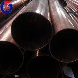 Tubo de cobre recubierto de PVC, el cobre tubo corrugado